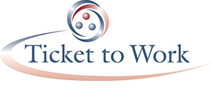 Ticket to Work Logo_solo